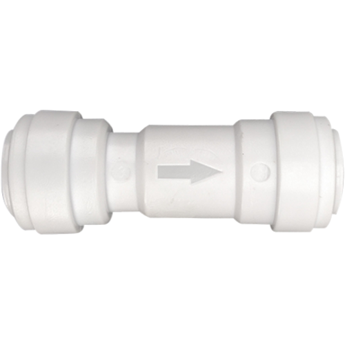Duotight Push-In Fitting - 9.5 mm (3/8 in.) Check Valve - KL07498