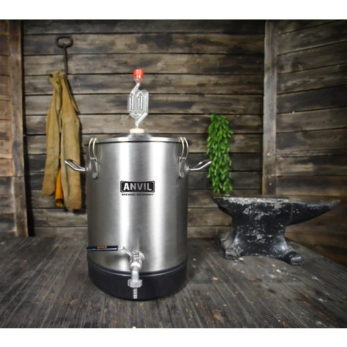 Anvil Stainless Conical Bucket Fermenter