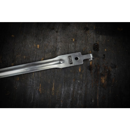 Anvil Mash Paddle Stainless Steel - 24 in. (With Holes)