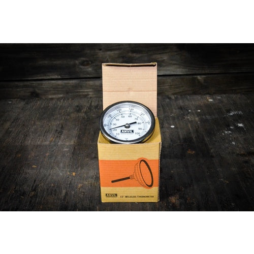 Anvil Brewing Thermometer - Weldless