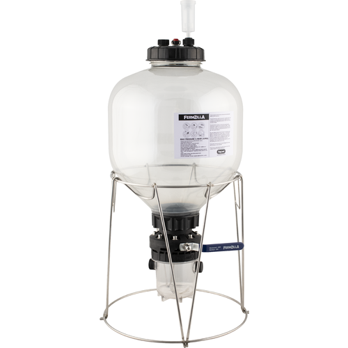 7.1 Gallon / 27L FermZilla Conical Fermenter Uni-Tank Vessel - KL06835