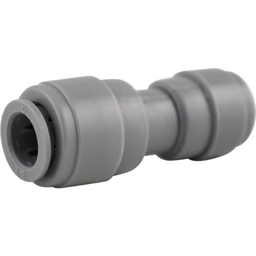 Duotight Push-In Fitting - 8 mm (5/16 in.) x 9.5 mm (3/8 in.) Reducer - KL06941