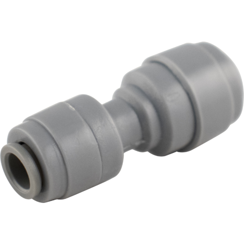 Duotight Push-In Fitting - 6.5 mm (1/4 in.) x 8 mm (5/16 in.) Reducer - KB01153