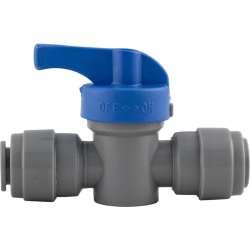 Duotight Push-In Fitting - 8 mm (5/16 in.) Ball Valve - KL06934
