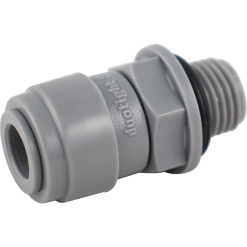 Duotight Push-In Fitting - 8 mm (5/16 in.) x 1/4 in. MPT - KL06897