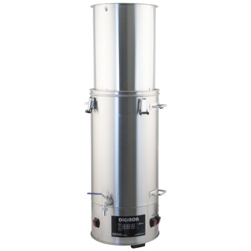 Mash Upgrade Kit for 35L DigiBoil - Convert DigiBoil to Electric All-in-one All Grain System