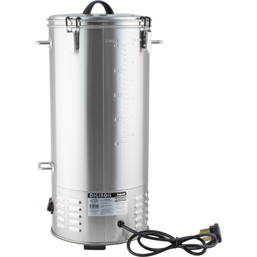 DigiMash All-Grain Electric Brewing System - 35L/9.25G