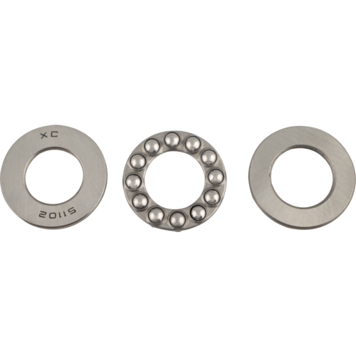 Cannular Replacement Turntable Bearing