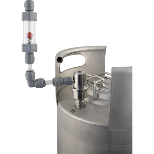 Duotight Flow Stopper Automatic Keg Filler - KL09393