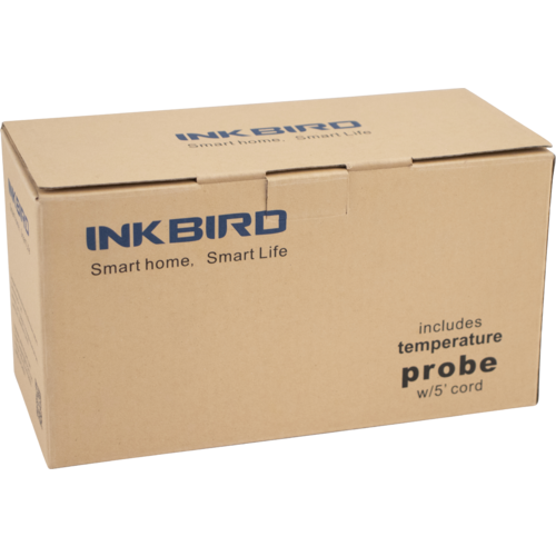 Inkbird Digital Temperature Controller (WiFi Enabled)