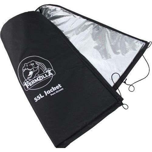 Insulating Jacket for 55L FermZilla - KL11495