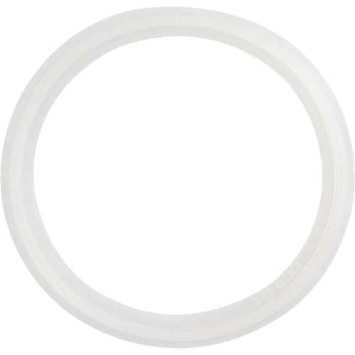 3 inch Tri-Clamp Silicone Gasket