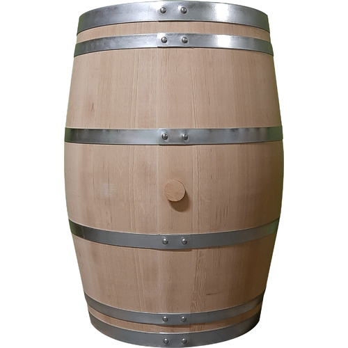 112L / 29.6 Gallon New Hungarian Oak Barrel