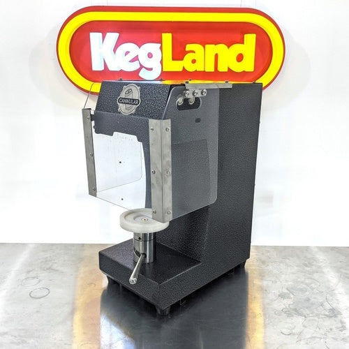 Splash Guard for Cannular PRO Semi-Auto Bench Top Can Seamer - KL16728
