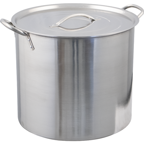 5 Gallon Stainless Steel Homebrew Brewing Kettle