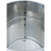 50 Gallon Stainless Steel Brewing Kettle with Ball Valve, Tri-Clamp Fittings