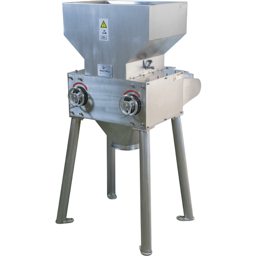Pro Commercial Grain Mill - Holds 25 lbs of Grain