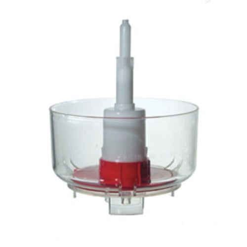 Sanitizer Injector for Red Bottle Tree