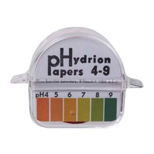 pH Roll - 4.0 to 9.0