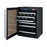 FlexCount Series 56 Bottle Single Zone Wine Storage Unit (3595528962128)