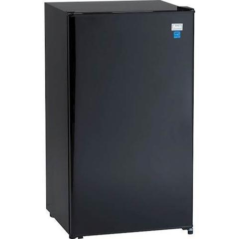 Counterhigh Compact Refrigerator - 3.2 cu ft - Black (3593991323728)