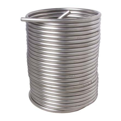 Stainless Steel Draft Coil (3605907538000)