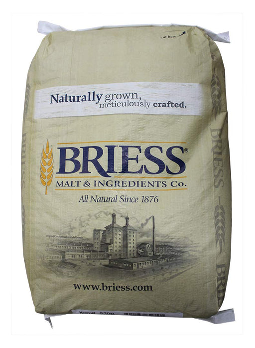 2-Row Brewer's Malt for Homebrewing
