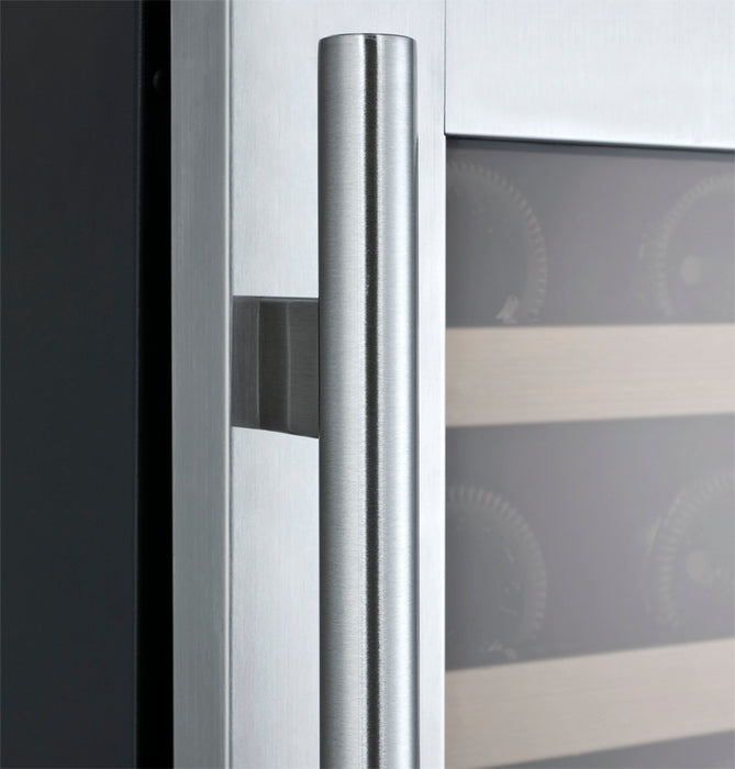 FlexCount Series 56 Bottle Dual Zone Wine Refrigerator (3594972954704)