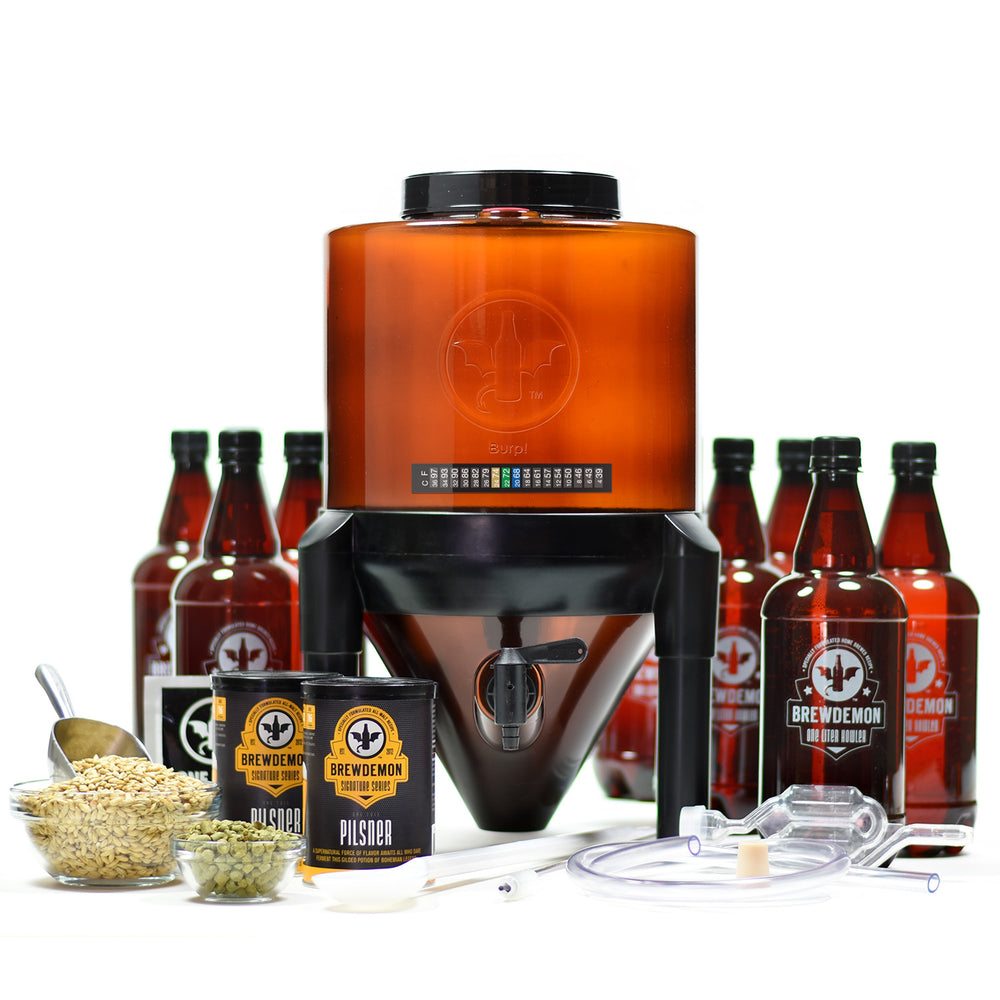 2-Gal Signature Beer Kit (3599881437264)
