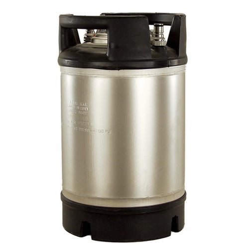 New Corny Keg - Ball Lock 2.5 gal. (3598532247632)