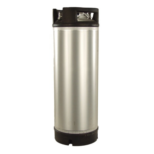 New Corny Keg - Ball Lock 5 gal. (3598531330128)