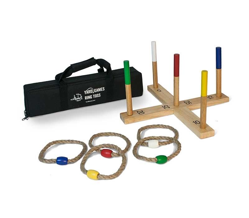 Ring Toss Game Premium Set (3603142475856)