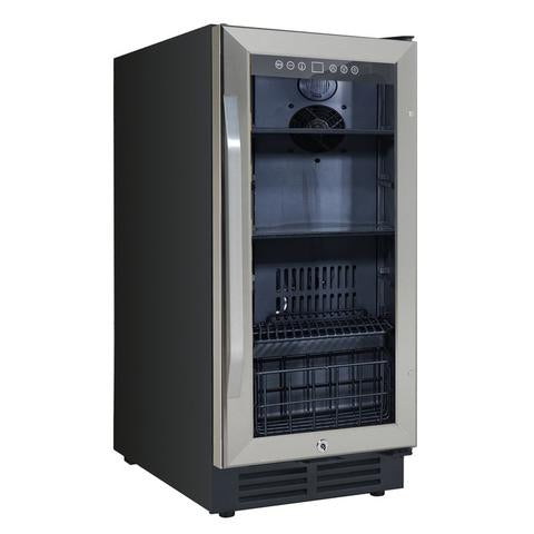 "15"" Built-In Deluxe Beverage Center (3593991913552)"