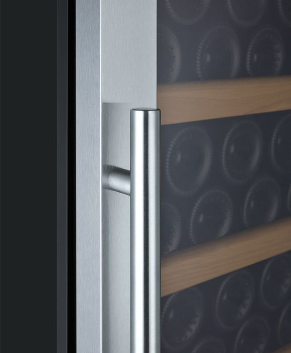 Vite Series 305 Bottle Single-Zone Wine Refrigerator - Stainless Steel Door with Right Hinge (3595536203856)