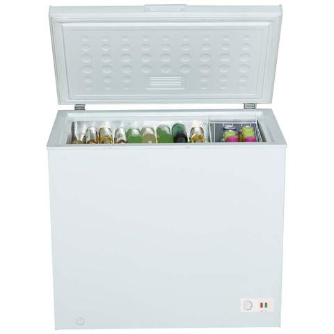 7.0 Cu. Ft. Chest Freezer - White (3593991651408)