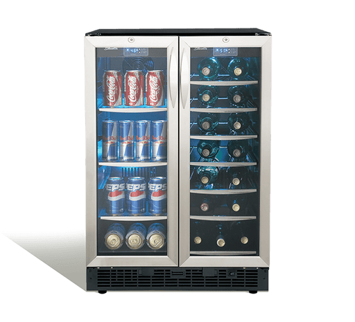 Emmental Series 24 Inch Built In Beverage Center (3594014294096)