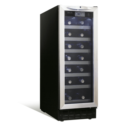 27-Bottle Silhouette Pecorino Wine Cooler (3594014195792)