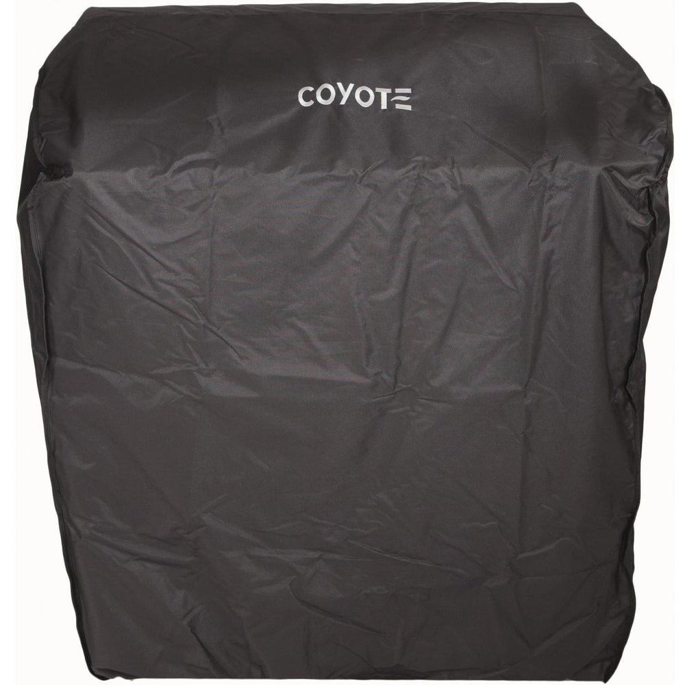 Coyote Grill Cover (Grill Plus Cart) for Hybrid Grill (3616251674704)