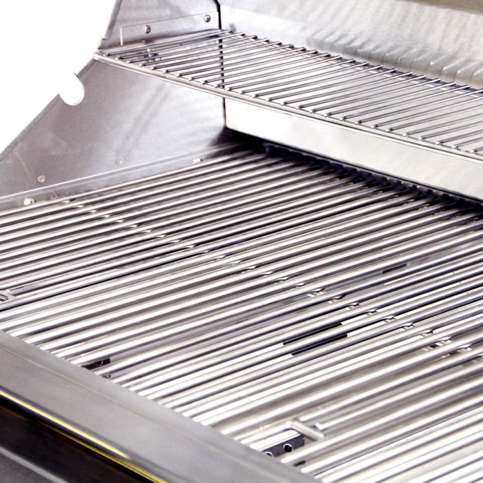 "Coyote 34"" Grill with Infinity Burners; LP Gas (3611200585808)"