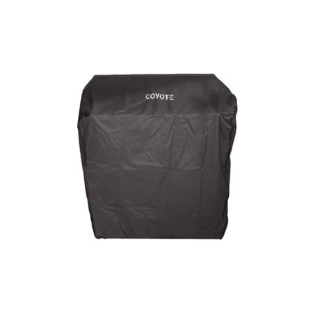 Coyote Cover for Portable Grill (3616252854352)