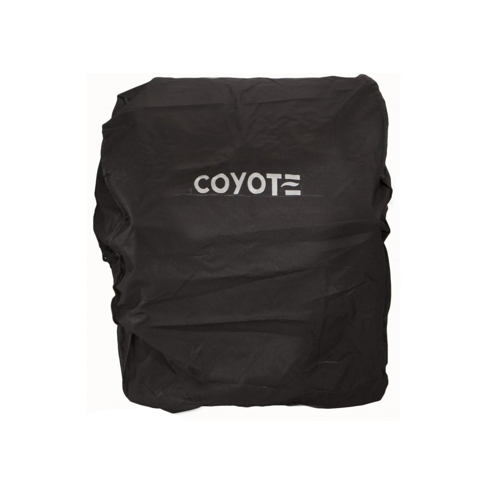 Coyote Cover for Double Side Burner (3616252821584)