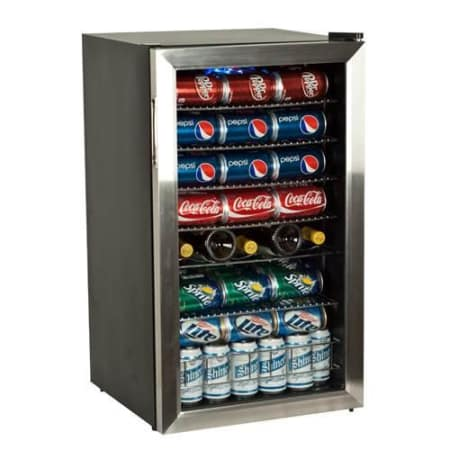 103 Can and 5 Bottle Extreme Cool Beverage Cooler (3622674923600)