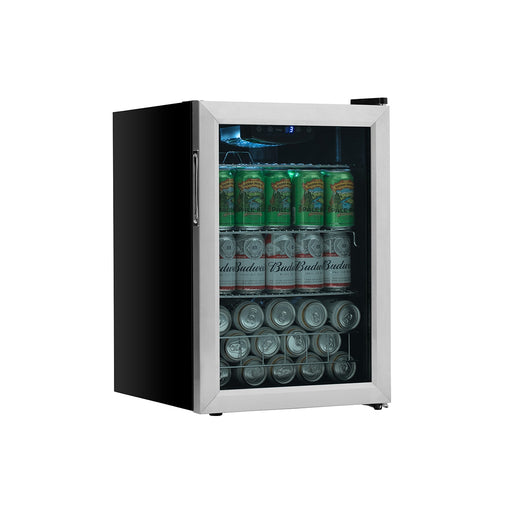17 Inch Wide 80 Can Capacity Extreme Cool Beverage Center