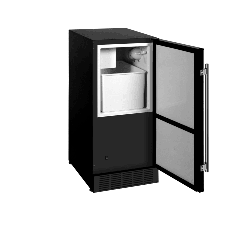 15 Inch Wide 20 Lb. Built-In Ice Maker with Up to 25 Lbs. Daily Ice Production