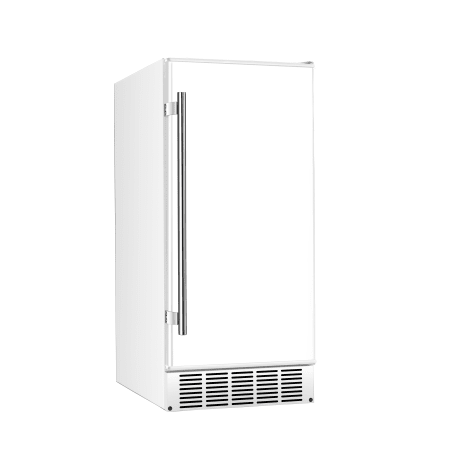 15 Inch Wide 20 Lb. Built-In Ice Maker with Up to 25 Lbs. Daily Ice Production (3605129461840)