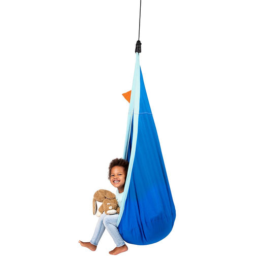 Organic Cotton Kids Hanging Nest with Suspension (3625903161424)