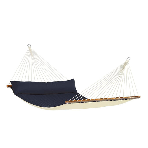La Siesta - Kingsize Spreader Bar Quilted Hammock (3625902440528)