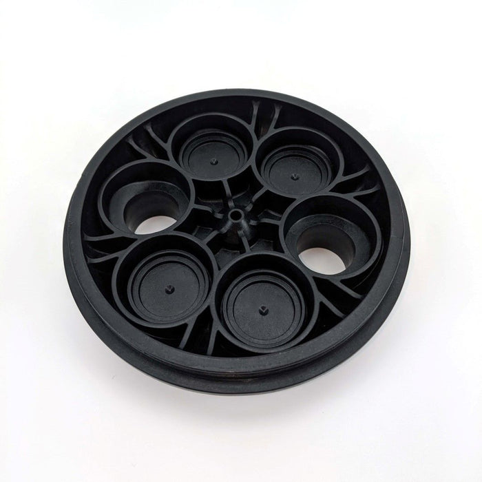Replacement Flat Lid w/ O-Ring for FermZilla - KL11402