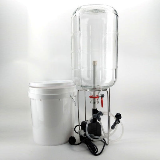 Bucket Blaster Keg and Fermenter Washer Kit - KL15905