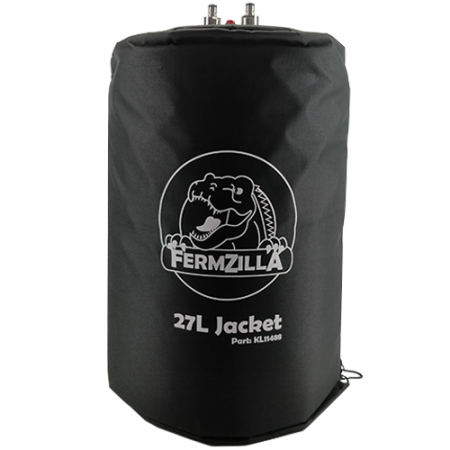 Jacket for Fermzilla 27L - KL11488